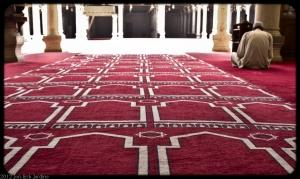 Prayer - Cairo